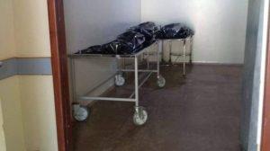 UPA acumula corpos e até prefeito atende pacientes em Santarém, no Pará