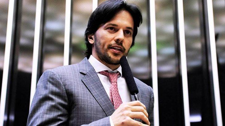 Fábio Faria toma posse no Ministério das Comunicações nesta quarta-feira