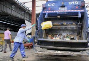 Mesmo com pessoas em casa, produção de lixo doméstico cai durante pandemia em capital da Amazônia