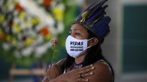 Líderes indígenas acusam militares de levarem a Covid-19 à tribos remotas da Amazônia