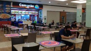 Bares e restaurantes de Manaus reabrem de forma tímida e buscam inovação para atrair clientes