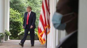 Trump pretende acabar em seis meses com programa de imigração Dreamers