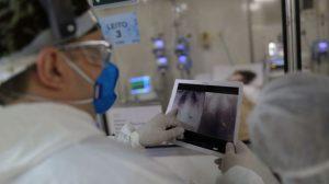 Saúde já investiu R$ 1 bilhão na habilitação de leitos de UTI durante pandemia