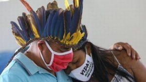 Amazonas lidera estatística com 45% das mortes de indígenas infectados pelo novo Coronavírus