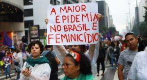 Pandemia acentua índice de feminicídio na Amazônia Legal; Acre lidera aumento com 300%