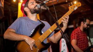 Músico do Amazonas participa de festival internacional de lives