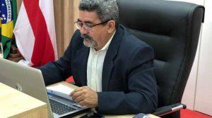 TJAM derruba decisão que afastou vereador Jonas Castro da presidência em Presidente Figueiredo, no AM