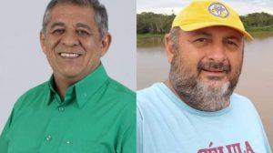 Às vésperas do período eleitoral, prefeito do interior do AM nomeia líder evangélico para Secretaria de Meio Ambiente