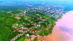 Prefeitura de Borba, no AM, prorroga 'toque de recolher' até o dia 26 de junho