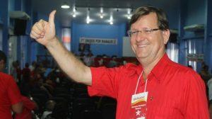 'Nunca vi uma decisão tão esdrúxula', diz Sinésio sobre escolha de José Ricardo como pré-candidato do PT a prefeito de Manaus