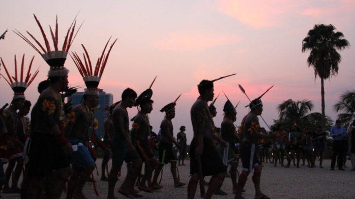 Letalidade da Covid-19 entre indígenas da Amazônia pode alcançar taxa de até 14%