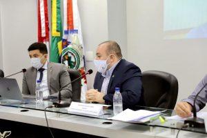 CPI da Saúde conclui primeira fase de investigações e anuncia nova etapa de interrogatórios
