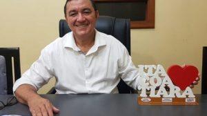 Mesmo com 'ficha suja', prefeito de Itacoatiara, no AM, anuncia pré-candidatura à reeleição