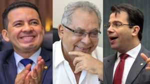 CPI da Saúde no AM: 'acordão' com grupo de Amazonino e o processo de impeachment de Wilson Lima