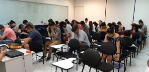 Centec abre concurso de bolsas de 100% e 50% para cursos profissionalizantes