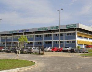 Após pressão da CPI e investigações Hospital da Nilton Lins é desativado em Manaus