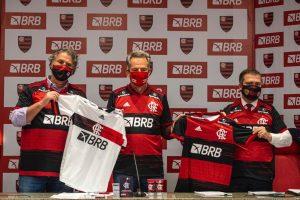Flamengo diz que não será S/A e estima receita em R$ 50 milhões por ano com BRB