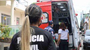 Polícia Civil realiza operação contra maus-tratos e resgata idosa em situação de abandono