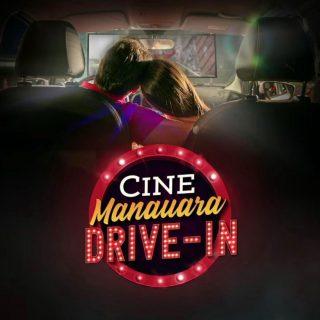 Manauara Shopping lança cine drive-in, de 17 de julho a 16 de agosto