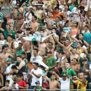 Manaus FC deve oficializar pedido para ter até 10 mil na Arena da Amazônia na estreia da Série C.