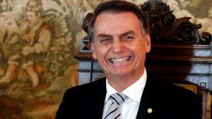Bolsonaro é o favorito da corrida eleitoral em 2022.