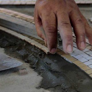 Futuro Centro de Arqueologia, prédio da antiga Câmara chega a 85% de obras concluídas.
