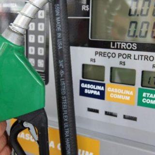 Gasolina com novo padrão passa a valer a partir desta segunda-feira em todo Brasil.