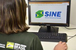Sine Manaus oferece 22 vagas de empregos nesta segunda-feira