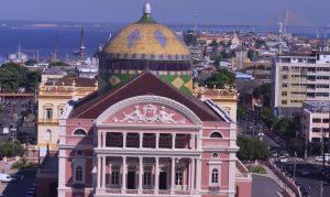 Justiça suspende atendimento presencial do INSS no Amazonas