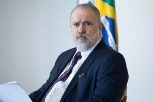 Aras defende revisão de liminar que obriga Amazonas a dar oxigênio a hospital