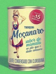 R$ 15 milhões gastos por Bolsonaro em leite condensado rendem memes e revoltam redes sociais