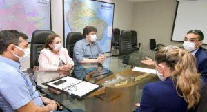 Em Manaus, escolas particulares de ensino infantil devem voltar a oferecer aulas presenciais em março