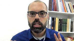 Justiça determina reativação de canais do bolsonarista Allan dos Santos