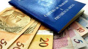 Abono salarial de até R$ 1.100 vai liberar no lote em 10 dias; veja quem recebe