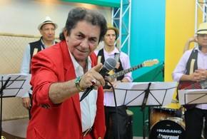 Nunes Filho é internado em hospital de Manaus após testar positivo para Covid-19