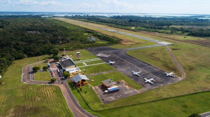 Governo Bolsonaro vai privatizar oito aeroportos do Amazonas