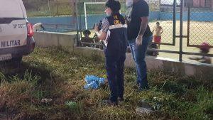 Cabeça humana é deixada por membros de facção em rua de Manaus