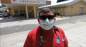 """""""JÁ QUE NÃO TEM JEITO ENTÃO MORRA"""": Médico é afastado por desligar oxigênio de pacientes"""