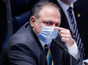 Covid-19: MP abre inquérito civil para apurar se Pazuello cometeu improbidade administrativa