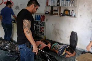 Criminosos especializados em roubos de carros são presos durante operação 'Naftalina', em Manaus