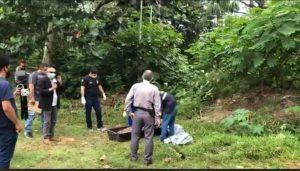Corpo de homem é encontrado às margens de igarapé na zona centro-sul de Manaus