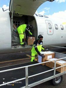 """Amazonas Energia faz doação para o """"TIME DO BEM"""" para ajuda humanitária no enfrentamento a pandemia da COVID-19"""