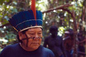 Festival de Berlim seleciona filme brasileiro sobre Aldeia Ianômami
