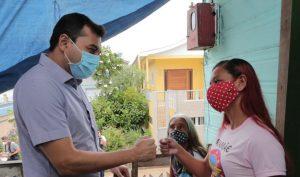 Auxílio Estadual injeta R$60 milhões na economia amazonense