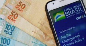 Auxílio emergencial deve ser de até quatro parcelas de R$ 250