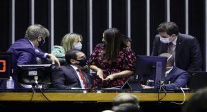 Câmara dos deputados ignora pautas da pandemia e prioriza interesses próprios