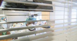 Covid-19: Hospital Albert Einstein tem lotação de 104%, com ocupação total e fila de espera