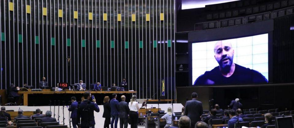 Após caso Silveira, Câmara quer proibir prisão de deputados em decisões de um só ministro do STF