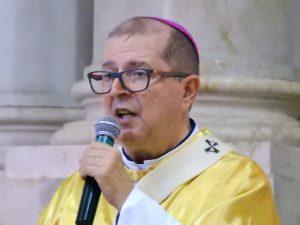 Arcebispo emérito de Manaus, Dom Sérgio Castriani é hospitalizado