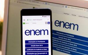 Mais de 160 mil inscritos aguardam aplicação das provas do Enem no Amazonas